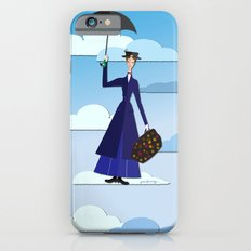 Practically Perfect in Every Way iPhone 6s Slim Case