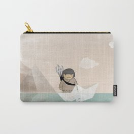 TSHAKAPESH Carry-All Pouch