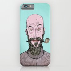 The Hipster iPhone 6s Slim Case