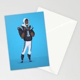Cam Newton Stationery Cards
