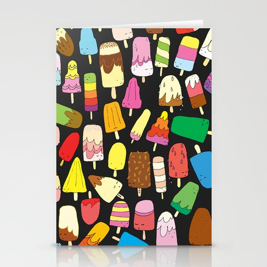LOLLIES! Stationery Cards