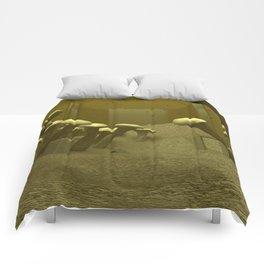 Fifth World Scene Comforters