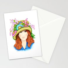 Derby Day Stationery Cards
