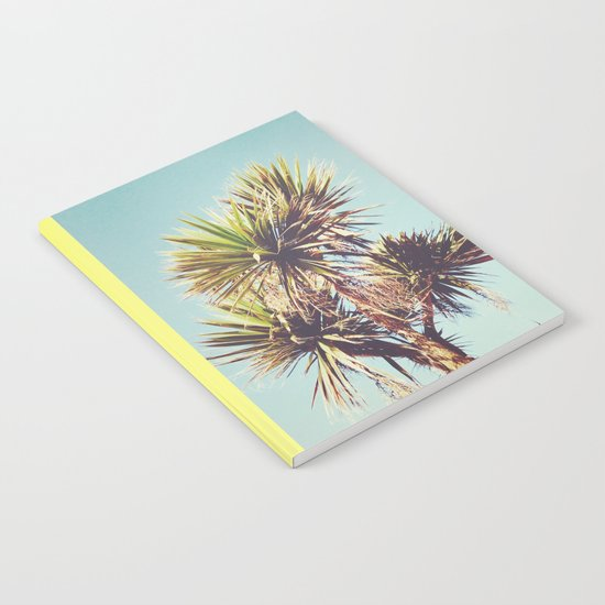 Palm Notebook