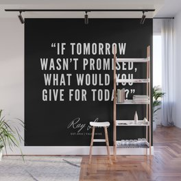 23 | Ray Lewis Quotes 190511 Wall Mural