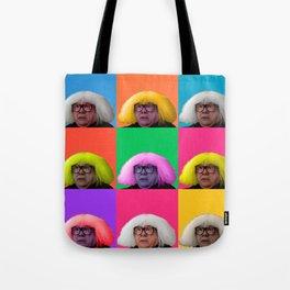 Derivative Tote Bag