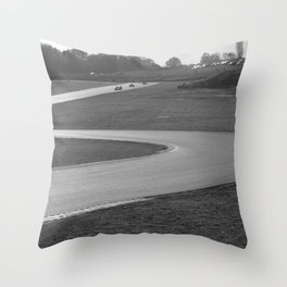 Mallory Park Throw Pillow