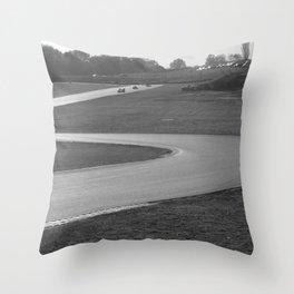 Mallory Park Throw Pillow