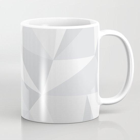 White Deconstruction Mug