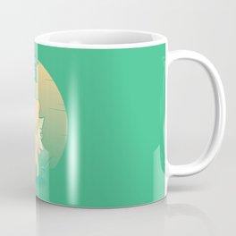 Roads of life Coffee Mug