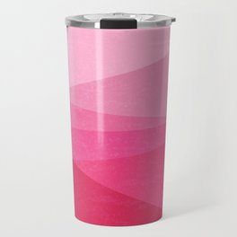 Stripe XI Cotton Candy Travel Mug