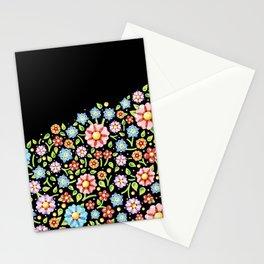 Millefiori Floral Horizon Stationery Cards