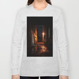 Whitechapel Alley Long Sleeve T-shirt