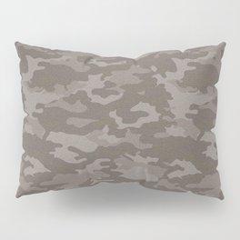 CAMO Desert Pillow Sham