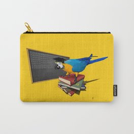 Repeat (Colour) Carry-All Pouch