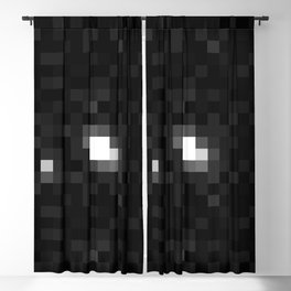 Trappist-1 Blackout Curtain