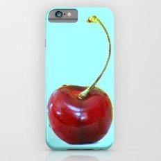 Cherry iPhone 6s Slim Case