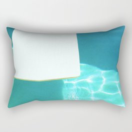 Float Rectangular Pillow