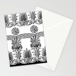 Fret Stationery Cards