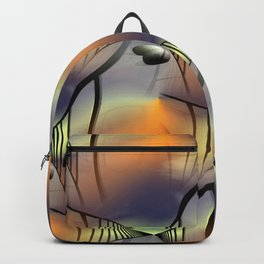 difficult way - pattern -1- Backpack