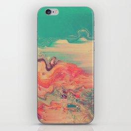 PALMMN iPhone Skin