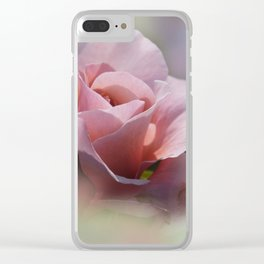 the beauty of a summerday -50- Clear iPhone Case