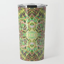 Faerie Fire Tracers Travel Mug