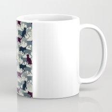 Cat Camo Mug