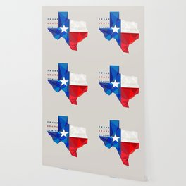 Texas State of Mind Wallpaper