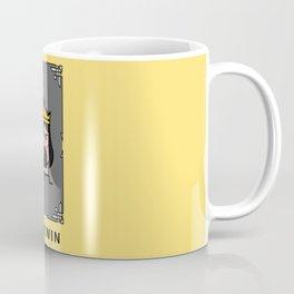 Trumps of Amber - Corwin Coffee Mug