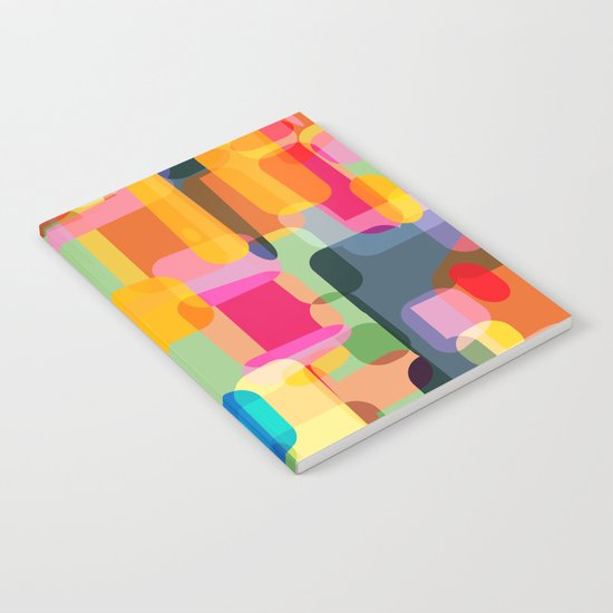 technicolour 2 Notebook