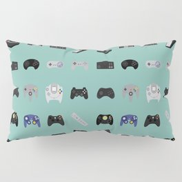 Console Evolution Pillow Sham