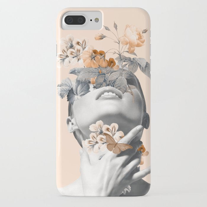 inner beauty 4 iphone case