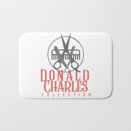 Donald Charles Collection Bath Mat