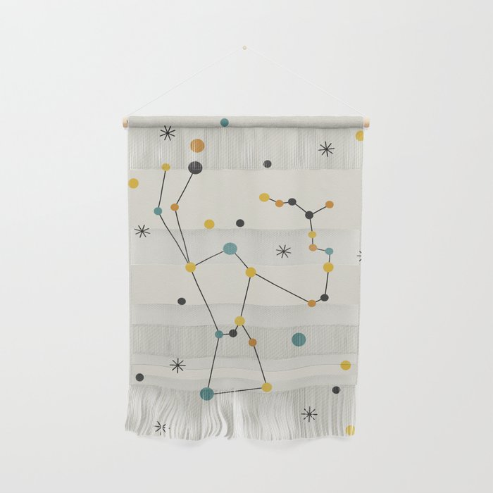 Orion Constellation Wall Hanging