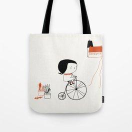 Hectora 2 Tote Bag