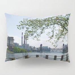 Queens View Roosevelt Pillow Sham