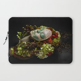Acorn Harvest Muertita Laptop Sleeve