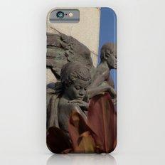 Fallen angels iPhone 6 Slim Case