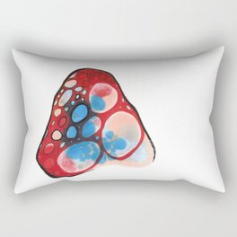 Mushroom top Rectangular Pillow