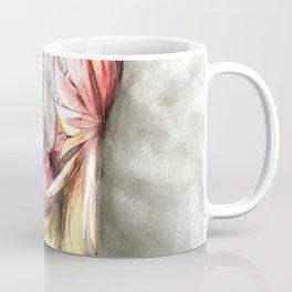 Phoenix Rebirth of Life Coffee Mug