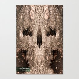 FTT Collection #021 Canvas Print