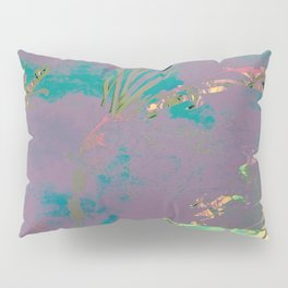 Inside Out Summer Pillow Sham