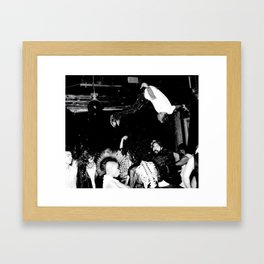 Playboi Carti - Die Lit Framed Art Print