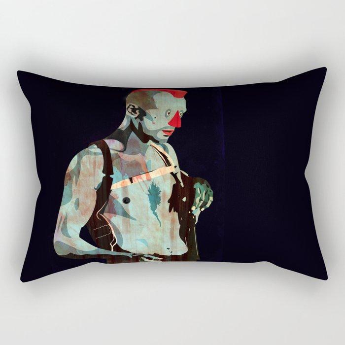 Travis Rectangular Pillow