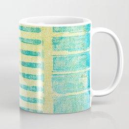 Abstract No. 216 Coffee Mug