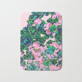 Cherry Blossom Girl Bath Mat