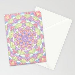 Mahayana Mandala Stationery Cards
