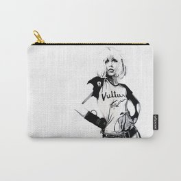 Debbie Harry Carry-All Pouch
