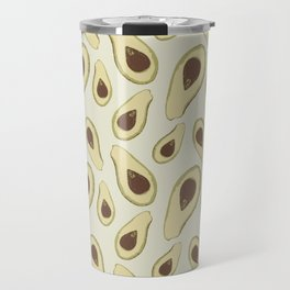 Avocado Fiesta Travel Mug